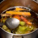 वेजिटेबल सूप बनाने का सही तरीका/With Chef Bhupi /Vegetable soup