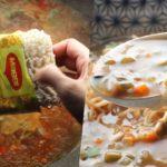 2 Yummy Noodle Soup Recipes