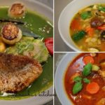 3 Tasty Soup Recipes - Assorted Fish Soup Ebunuebunu I Chicken light Soup I Ultimate Vegetable Soup
