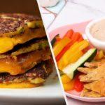 5 Easy Keto Snacks Anyone Can Make • Tasty