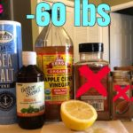 ACV/KETO recipe  to lose weight, clear skin, & amazing gut health| apple cider vinegar