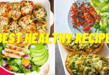 Best Healthy Recipes TikTok 2020 Part 2 | TikTok Compilations #HealthyRecipes #HealthyFood