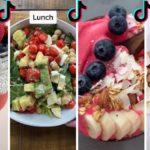 Best Healthy Recipes TikTok 2020 | TikTok Compilations #HealthyRecipes #HealthyFood