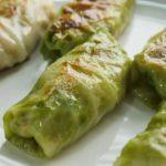 Healthy Keto Friendly Cabbage Rolls Recipe By Healthy Food Fusion