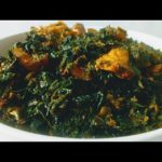 How to make Nigerian Vegetable Soup | Vegetable Soup Recipe