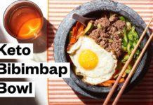 KETO Bibimbap (WHOLE30 + PALEO Adaptable) | Thrive Market