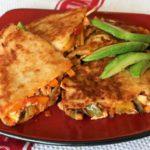 Keto Chicken Quesadillas – Gluten Free Recipe | Keto Recipe