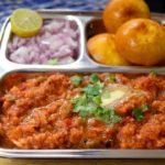 Keto Pav Bhaji (Mumbai Street Food)   Keto Recipe   Headbanger's Kitchen