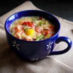 Keto Vegetable Hotpot | Keto Loaded Soup