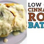 Low Carb CINNAMON ROLL BATTLE - The BEST Keto Cinnamon Rolls Recipe!
