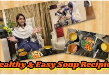 Mix vegetable soup |  Tomato Soup |  Corn Soup |  Quick recipies |  Cook With DKI |  Dipika Kakar Ibrahim