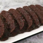 Sugar Free Oil Free Tea Time Chocolate Cake | Eggless & Without Oven | Yummy