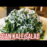 Tuscan kale salad | Kale Salad recipes