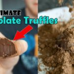 Ultimate Chocolate Keto Truffles Recipe
