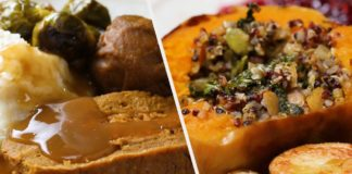 Vegan-Friendly Thanksgiving Recipes