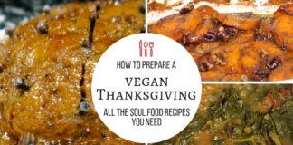 Vegan Holiday | Soul Food Recipes