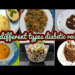 healthy diabetic recipe || healthy diabetic recipe in tamil