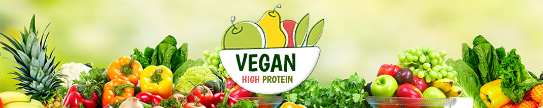 Vegan High Protein