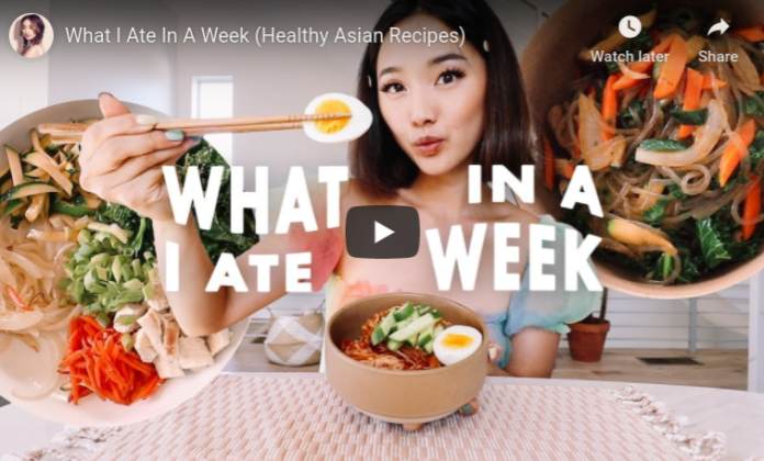 what-i-ate-in-a-week-healthy-asian-recipes