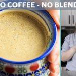2 Keto Coffee Creamer Recipes - Coconut Coffee and Bulletproof
