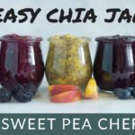 5 Easy Homemade Chia Jams | Sugar-Free, Easy & Fast! | A Sweet Pea Chef