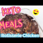 5 Keto Recipes That Will Fill You Up! | KetoMom Hack| Quick&Easy Curry Chicken| Aldi Zero Carb Bread