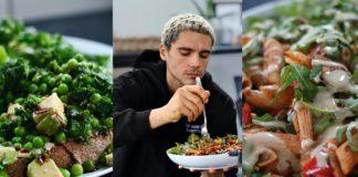 5 Vegan Meals I Eat Every Week | Simple & Satisfying Recipes