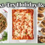 7 Must-Try Vegan Holiday Recipes