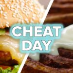 8 Healthier Versions Of Your Favorite Cheat Foods