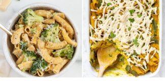 AMAZING VEGAN PASTA RECIPES ‣‣ creamy & delicious