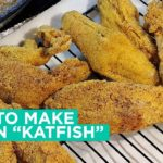 Best vegan fried catfish recipe | Vegan Seafood Recipes