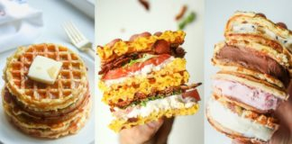 Chaffles | 3 KETO Chaffle Recipes You HAVE To Try