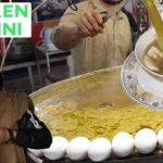 Chicken Yakhni Recipe Bazar Wali ||  Chicken Soup Winter Special