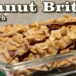 Easy Peanut Brittle – Low Carb Keto Desserts Recipe