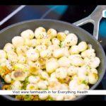 Food & Recipes   #CookwithFamhealth - Diabetes-friendly Thai Style Makhana