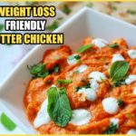 HEALTHY Butter Chicken   Indian Recipes for Weight Loss   BeerBiceps Chicken Makhani