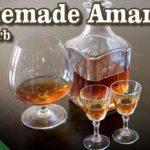 How To Make Amaretto – Homemade Amaretto – Low Carb Keto Recipe