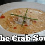 How To Make She Crab Soup - This Soup Will Change Your Life !!