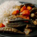 How to Cook Vegan Okra   Easy & Healthy Vegan Recipe (One Pot)