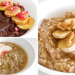 How to Make Healthy Porridge | 3 Delicious Ways