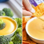 KETO Cheese Sauce MADE IN 5 MINUTES & ALMOST 0 CARBS | Easy Keto Recipes