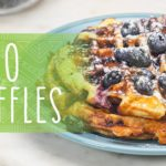 Keto Chaffles   Sweet and Savory Chaffle Recipes