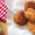 Keto Chicken Nuggets | Easy Keto Recipes | Headbanger's Kitchen