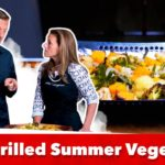 Keto Grilled Vegetables Recipe | Eric and Karen Berg