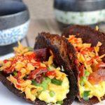 Keto Recipe - Breakfast Tacos