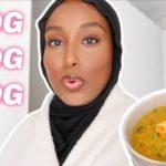 Let's be honest + Mama's famous soup recipe!     VLOG    Aysha Harun