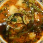 Mixed Veggie Soup Recipe by Heghineh - Heghineh Cooking Show