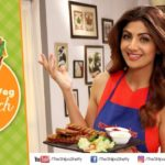 Multi-grain Veg Sandwich | Shilpa Shetty Kundra | Healthy Recipes | The Art Of Loving Food