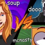 OFFENSIVE GAMESHOW w / TheDooo, McNasty, Yumi, Kugo & Geuce