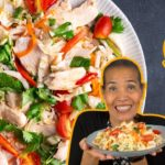 Our easiest ever Christmas chicken salad recipe | Marion's Kitchen